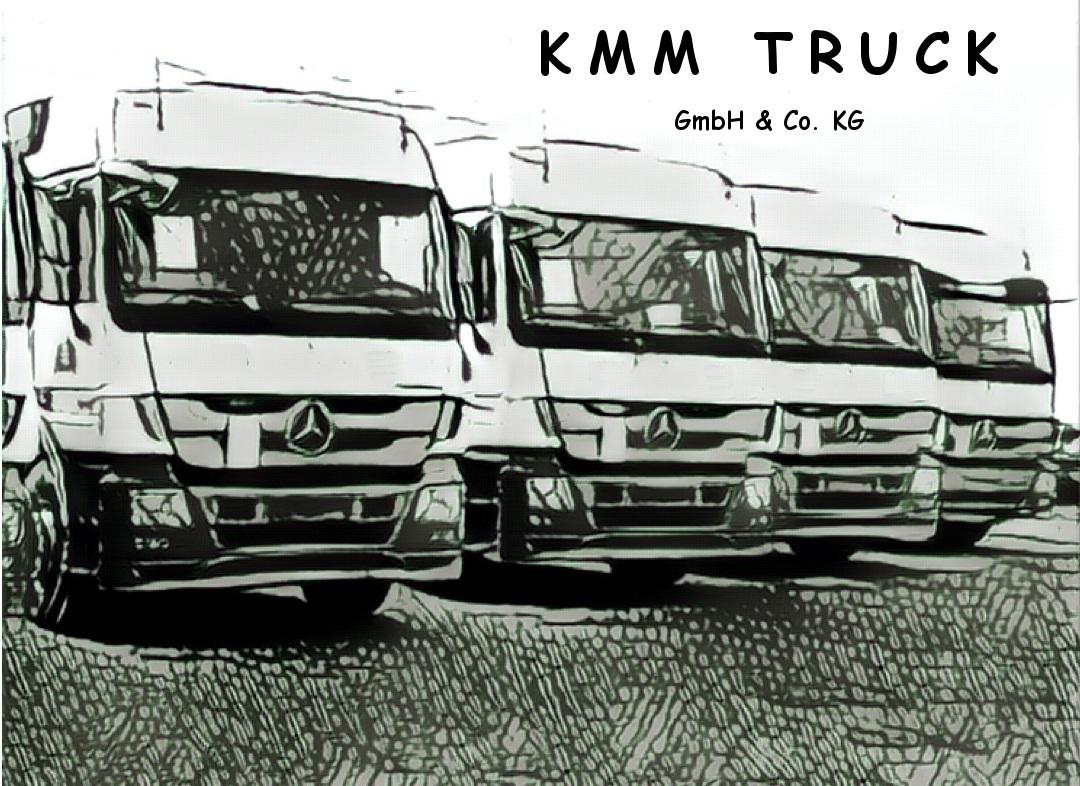 KMM Truck GmbH & Co. KG